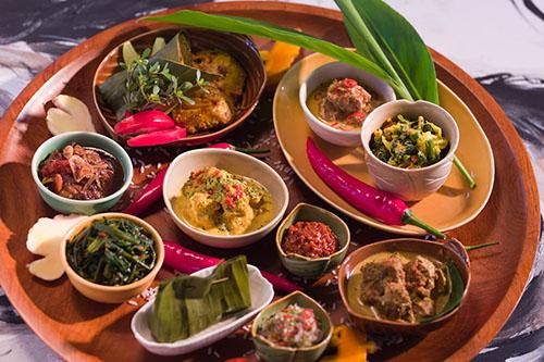 Delicious Bali Food