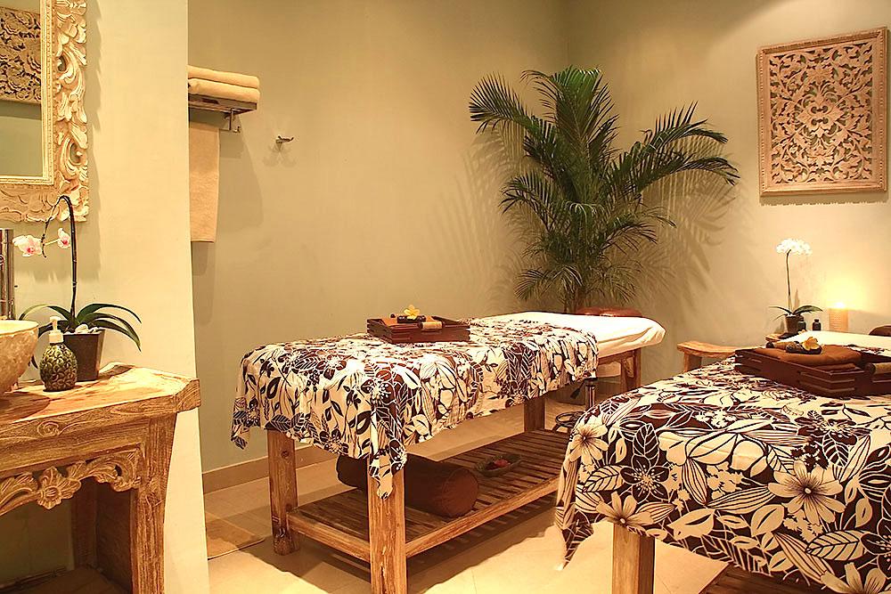 massage Bali