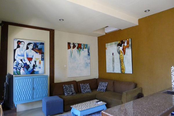 Villa Retreat Bali